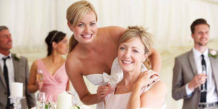 Brautmutterkleider Festliche Kleider Zur Hochzeit Fur Die Brautmutter