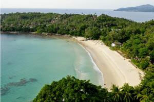 Flitterwochen Ziele Thailand