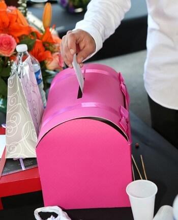 Briefbox Zur Hochzeit Inspirationen Zu Boxen Fur Gelgeschenke Und