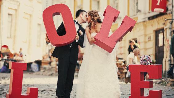 Hochzeitsbilder Inspirationen