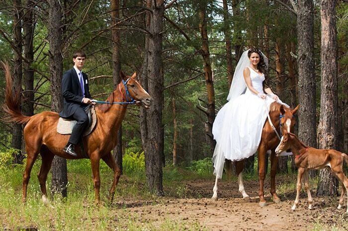 Hochzeitsideen ausgefallen