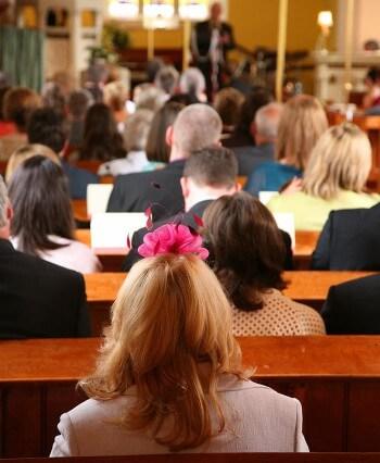 Hochzeitsmode Gäste Knigge