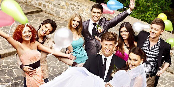 Hochzeit Ohne Kinder Planen Ideen Und Anregungen Zum Thema