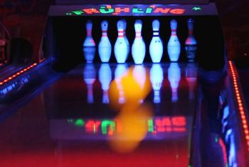 Junggesellenabend Ideen Bowling