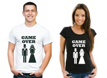 Junggesellenabschied T-Shirt