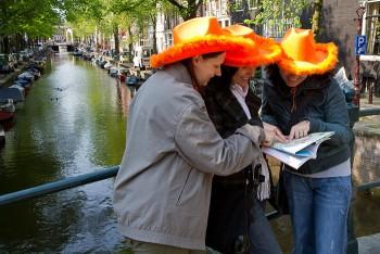 Junggesellinnenabschied Amsterdam