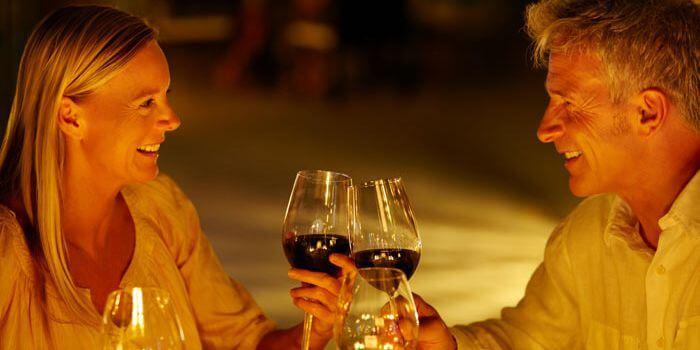 Romantischer Liebesbeweis romantisches abendessen 10 tolle überraschungs ideen