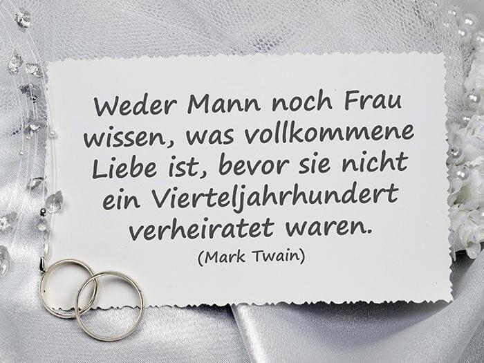 Silberhochzeit - Sprüche und Gedichte - Hochzeitsportal24