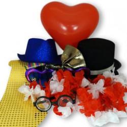 Spaß Verkleidung Hochzeit