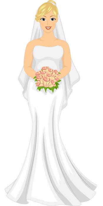 Brautkleider in XXL