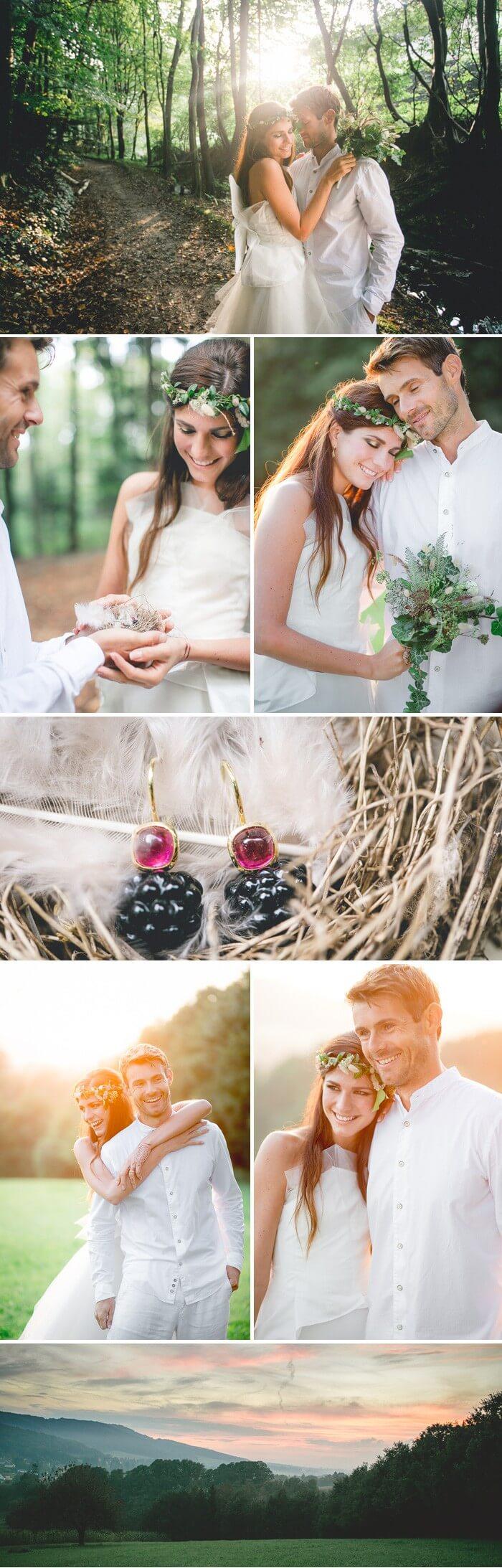 Feen-Hochzeit