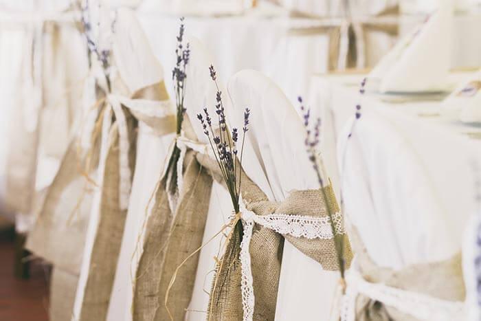 Hochzeitsdeko in creme gro e bildergalerie for Hochzeitsdeko creme