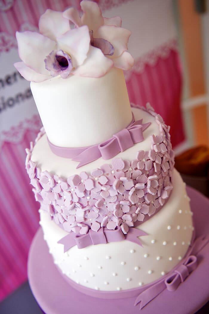 Hochzeitstorte Dekoration Richtig Auswahlen