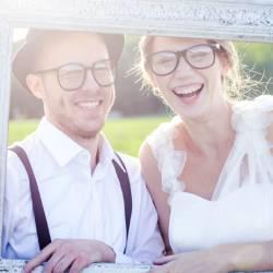 Ausgefallene Ideen für die Hochzeit