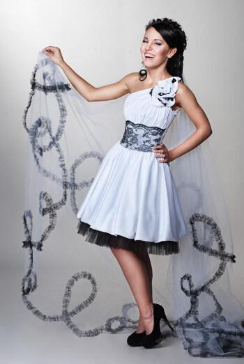 Brautkleid Das Perfekte Schnitt Fur Deine Figur