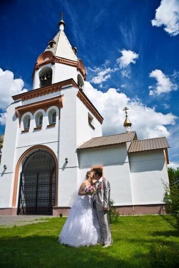 Katholische Hochzeit Massenmusik