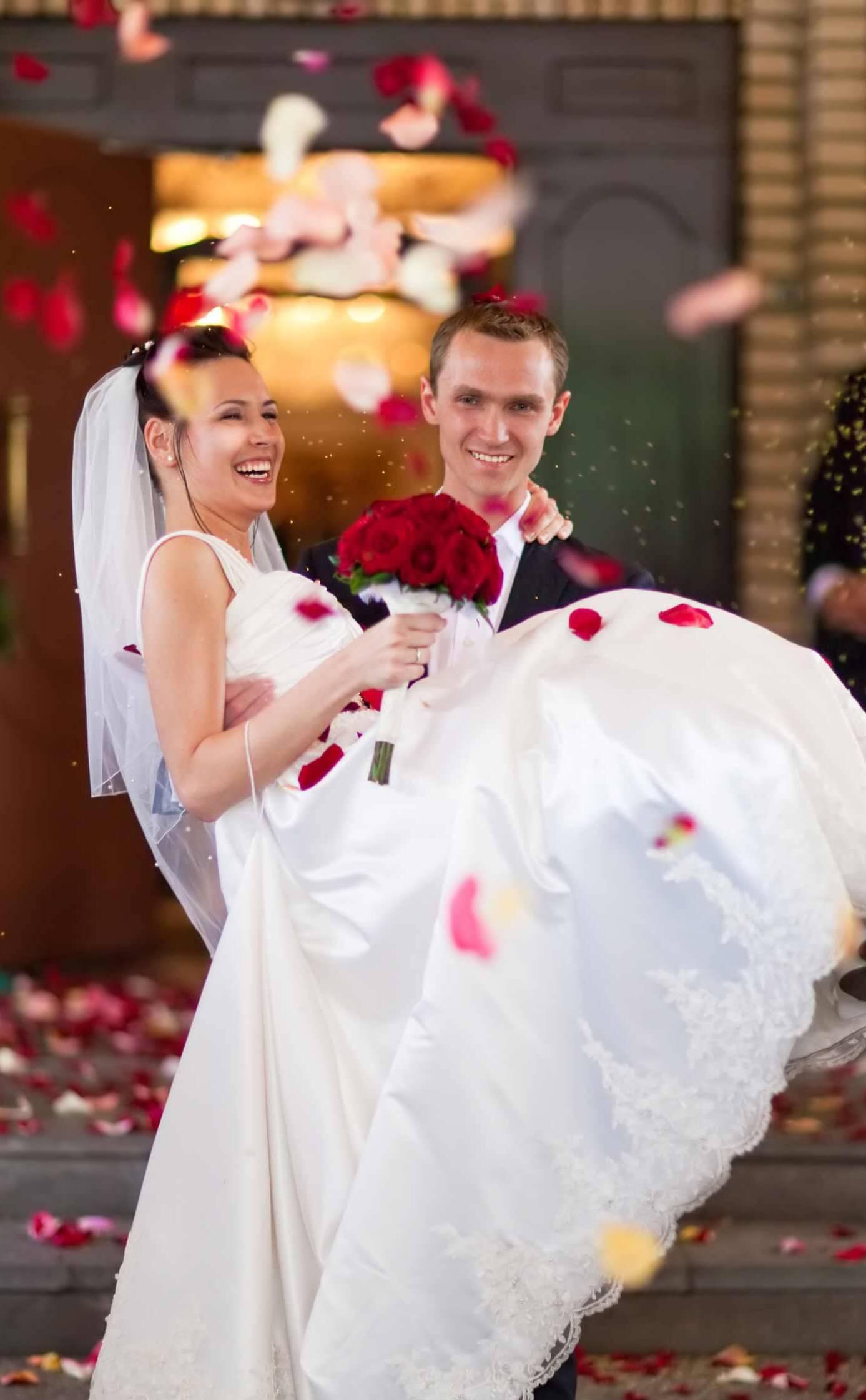 Ablauf Einer Hochzeit