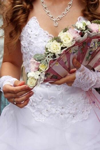 Ausgefallene Brautstrausse Bildergalerie Hochzeitsportal24