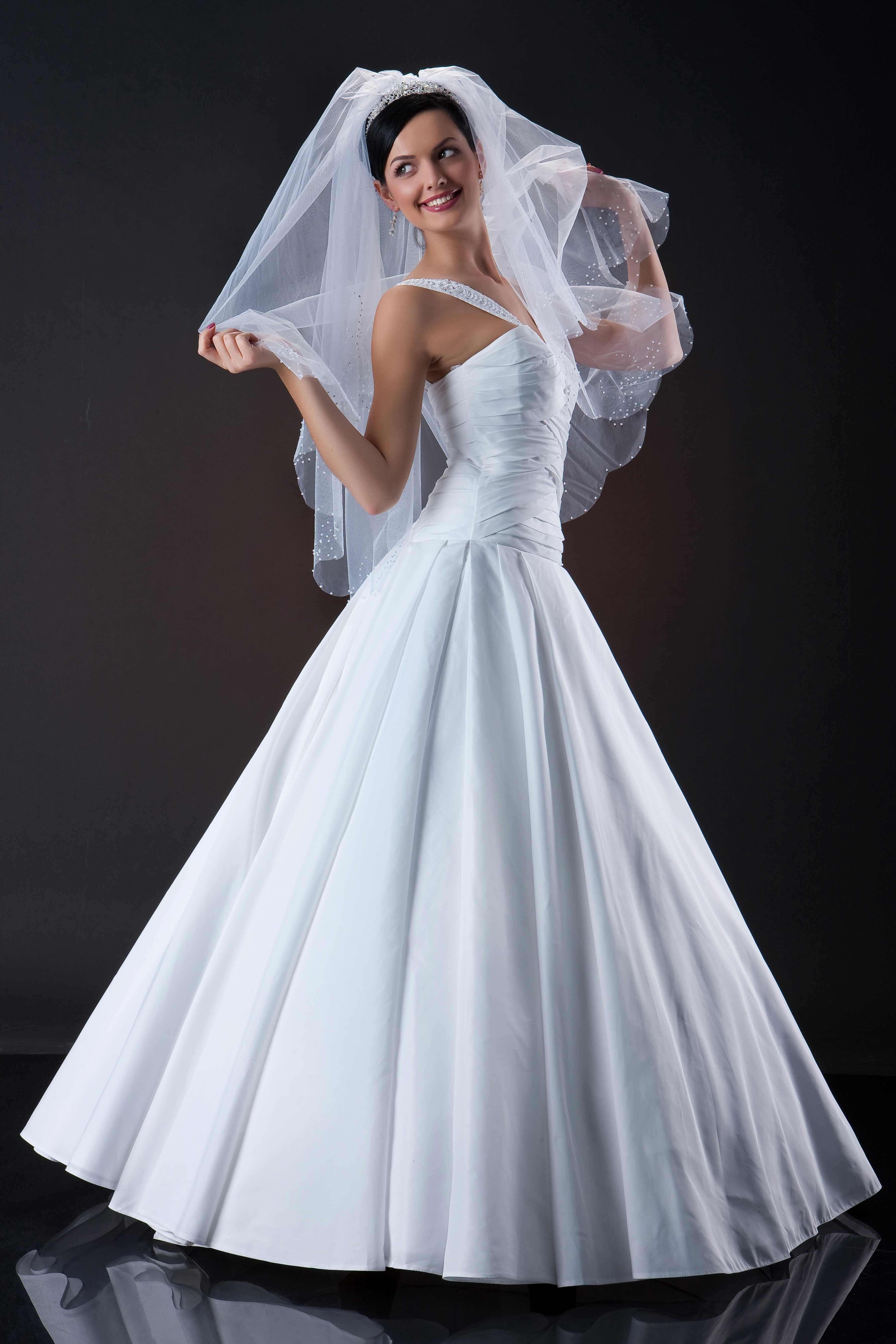 Brautkleider aus China - Erfahrungen