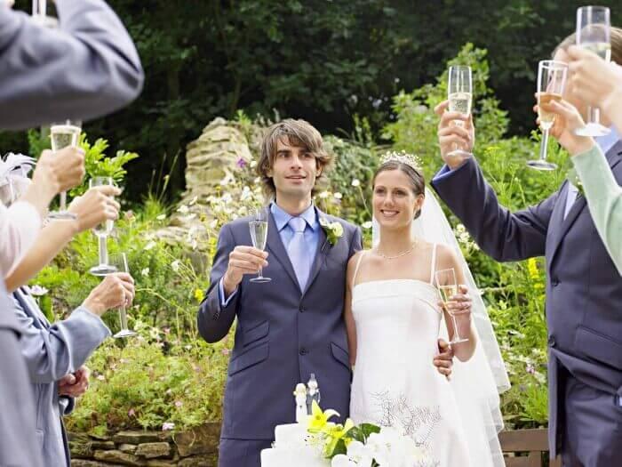 brautrede hochzeit - Hochzeitsreden Beispiele