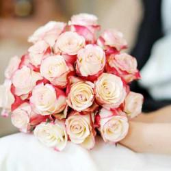 Brautsträuße Rosen