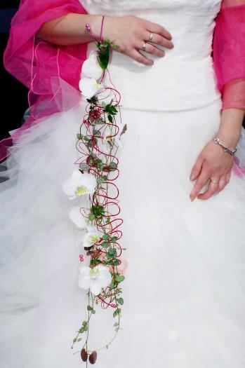 Brautstrauss Am Handgelenk Bildergalerie Hochzeitsportal24
