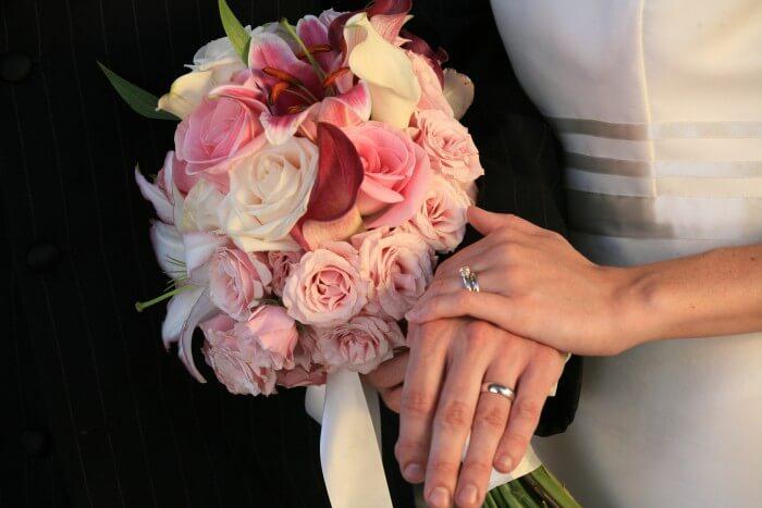 Brautstrauss Standesamt Bildergalerie Hochzeitsportal24