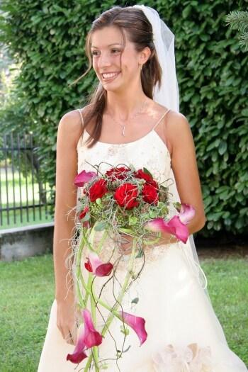 Brautstrauss Wasserfall Bildergalerie Hochzeitsportal24