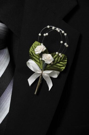 Hochzeitsbüscherl