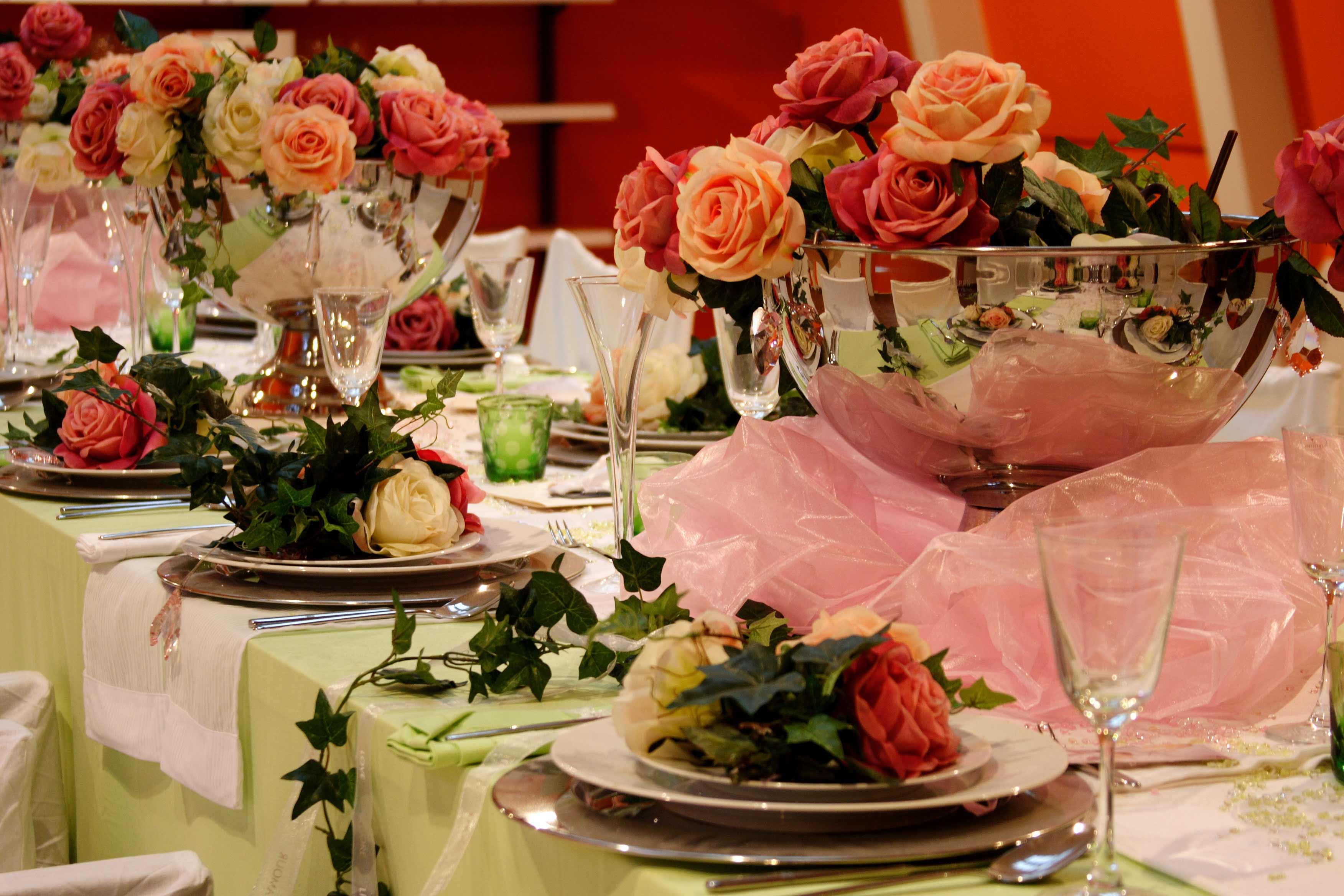 Hochzeitsdeko Luxuri S Rosen Bildergalerie Hochzeitsportal24