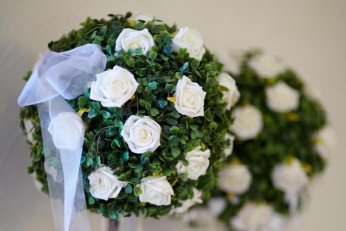 Hochzeitsfeier Deko Bildergalerie Hochzeitsportal24