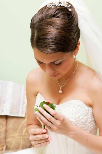 Hochzeitsfrisuren Kurzhaar Bildergalerie Hochzeitsportal24