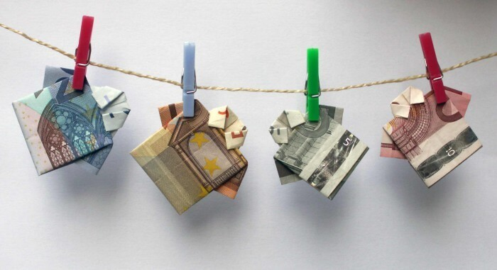 geldgeschenke zur hochzeit 45 ideen witzig originell verpacken. Black Bedroom Furniture Sets. Home Design Ideas