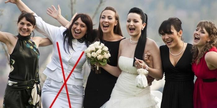 Hochzeitsknigge Für Hochzeitsgäste Benehmen Leicht Gemacht