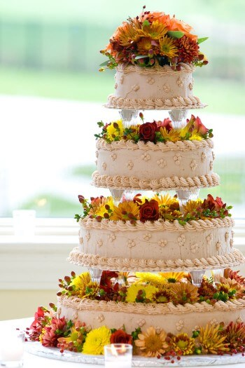 Hochzeitstorte 4 Stockig Bildergalerie Hochzeitsportal24