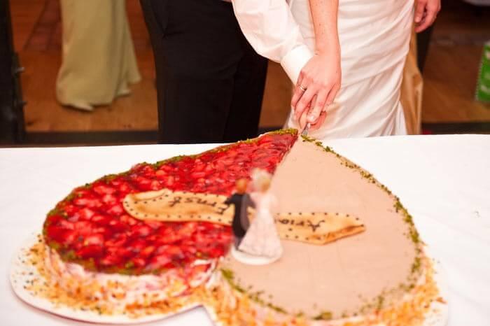 Hochzeitstorten: Das alles solltest du wissen  Tipps & Beispiele
