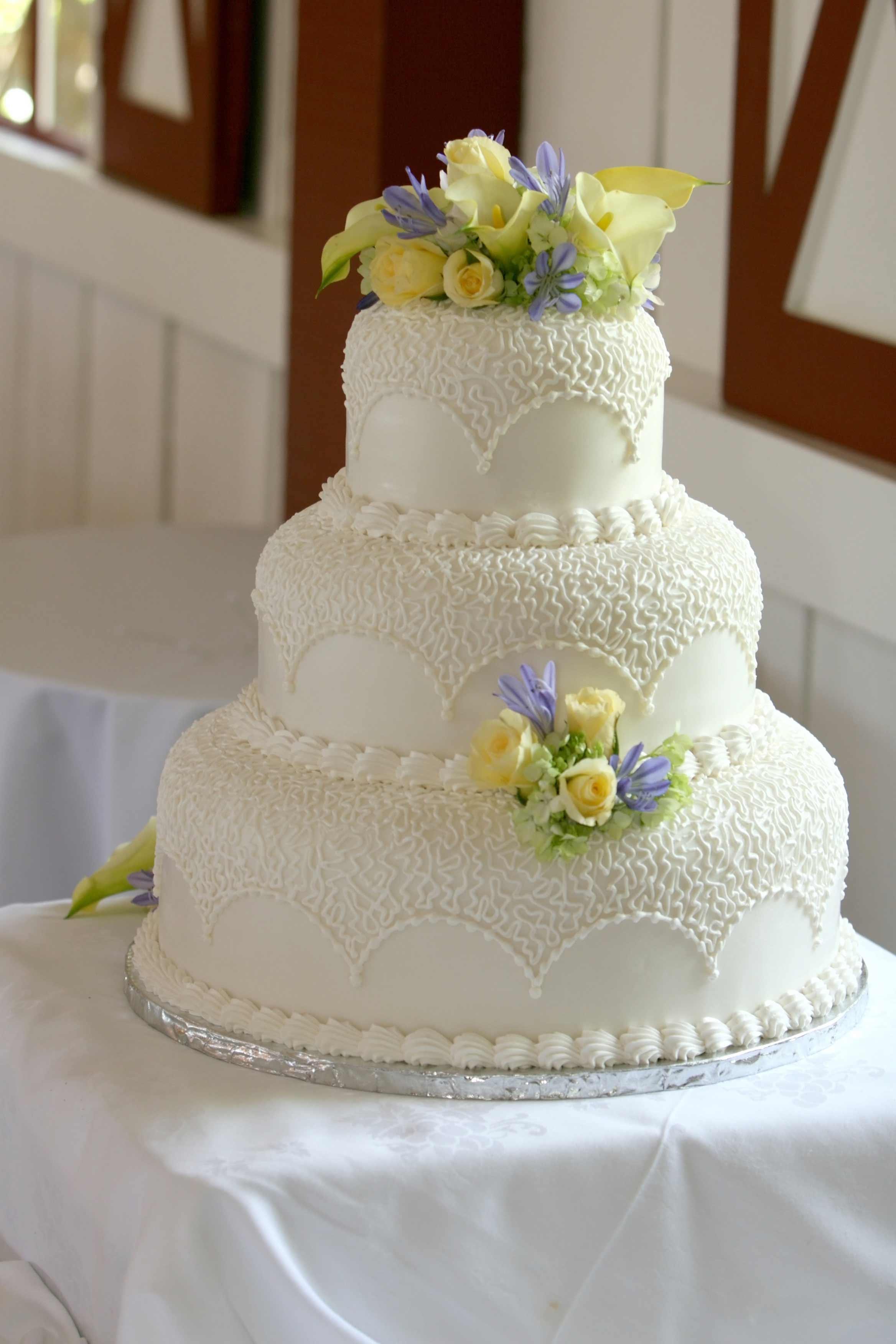 Image Result For Deko Hochzeit Torte