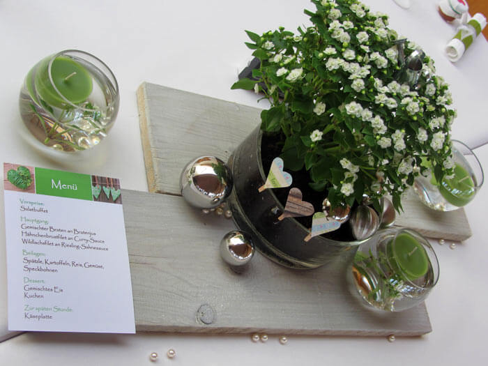 mustertische zur hochzeit bildergalerie hochzeitsportal24. Black Bedroom Furniture Sets. Home Design Ideas