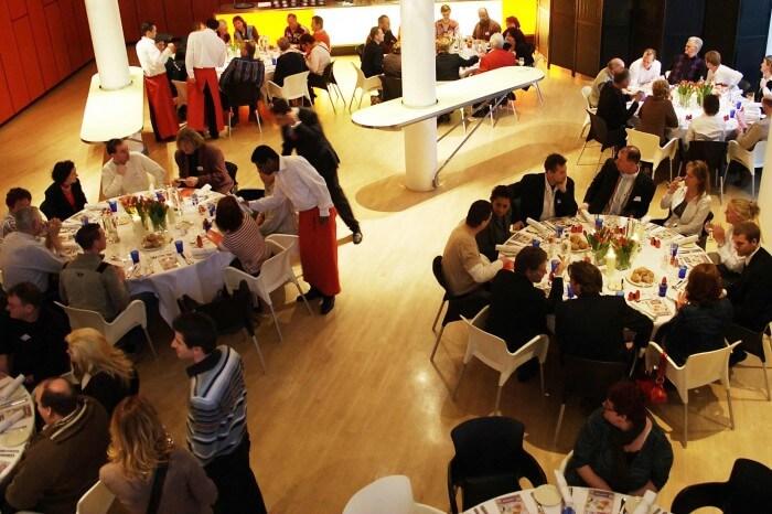 Sitzordnung / Tischordnung Hochzeit