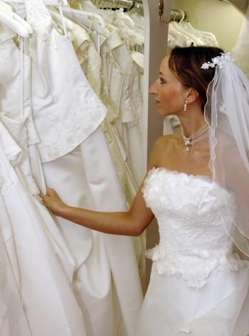Tipps für den Brautkleidkauf