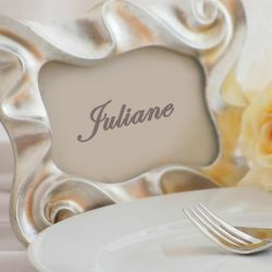 Tischkarten Hochzeit Ideen