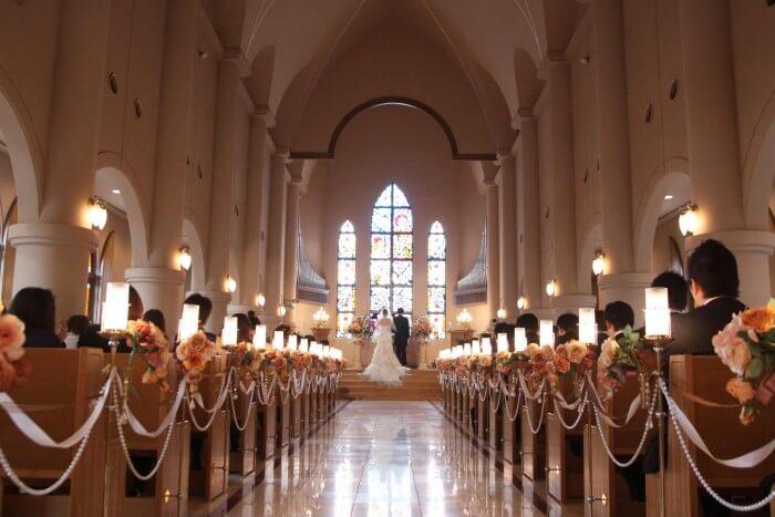 Trauung Kirche Deko Bildergalerie Hochzeitsportal24