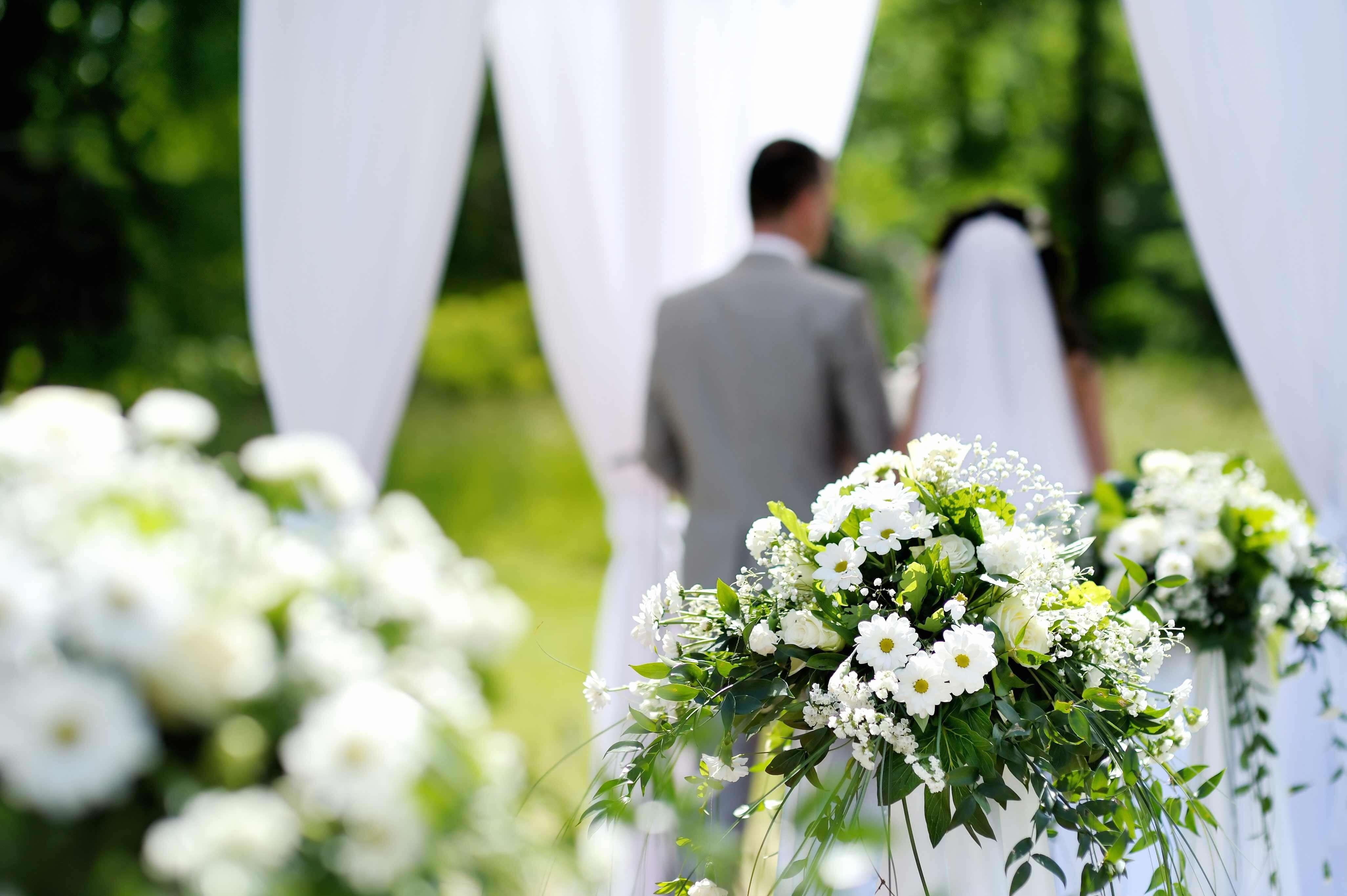 Was bedeutet standesamtlich heiraten