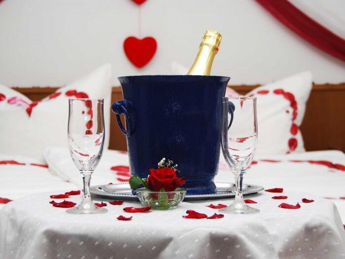 Hochzeitsstreiche tipps und ideen hochzeitsportal24 for Wohnung deko tipps