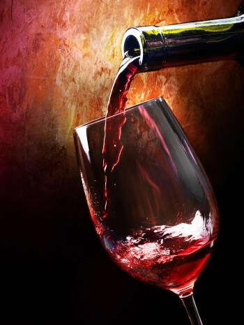 Weinauswahl Hochzeit Regeln