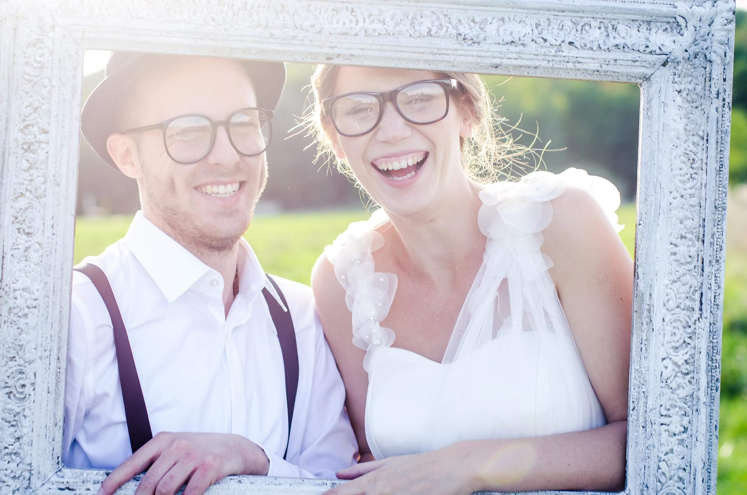 Hochzeitsreime Übersicht