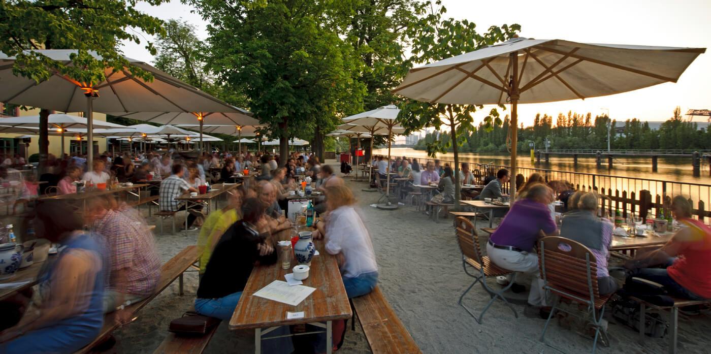 Junggesellinnenabschied Frankfurt