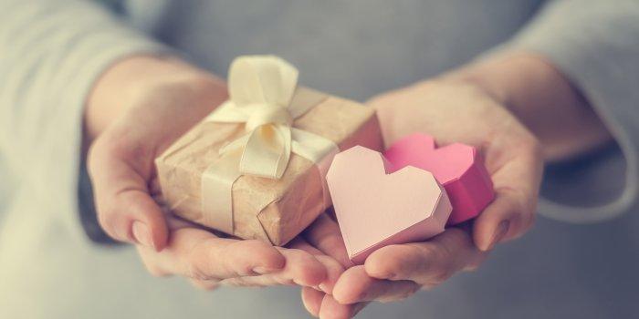 Kleine Geschenke zur Hochzeit