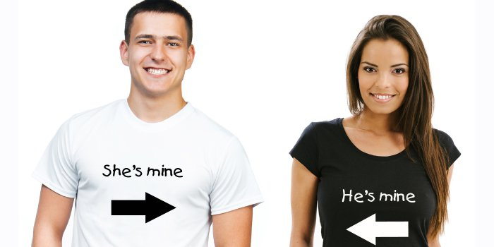 Partner T-Shirts