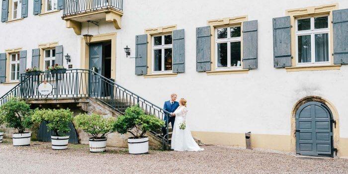Heilbronn Hochzeitslocations